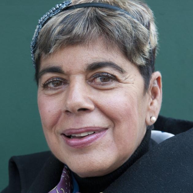 Dr Sheema Parsons OBE