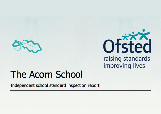 The Acorn School conference on education