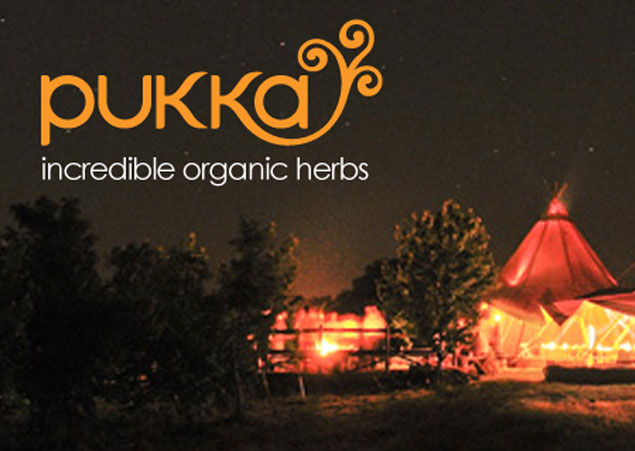 Pukka Herbs and ancient wisdom